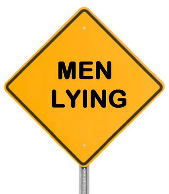MEN_LYING